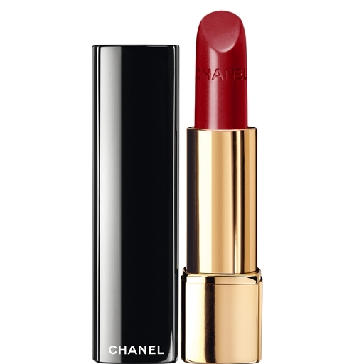Son chanel ROUGE ALLURE số 102 - palpitante