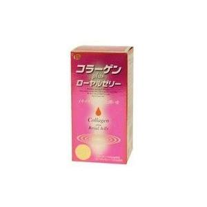 Collagen plus royal jelly (*180 330 mg)