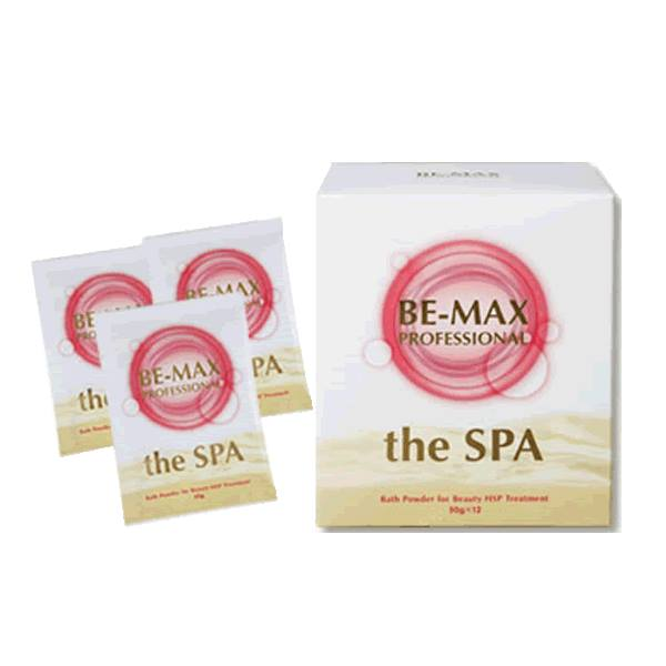 BỘT TẮM TRẮNG BE-MAX PROFESSIONAL THE SPA