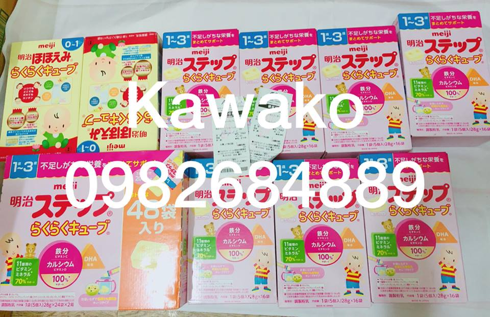 SWAXMEIJI 16 THANH  380K/H