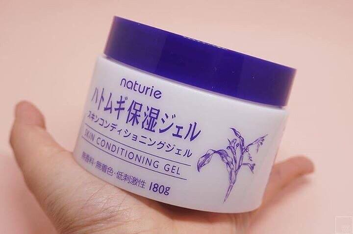FACE AND BODY CREAM NATURE FROM JAPAN.